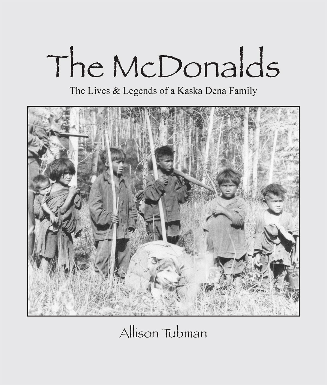 Allison Tubman's book