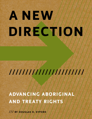 A New Direction: Advancing Aboriginal and Treaty Rights thumbnail